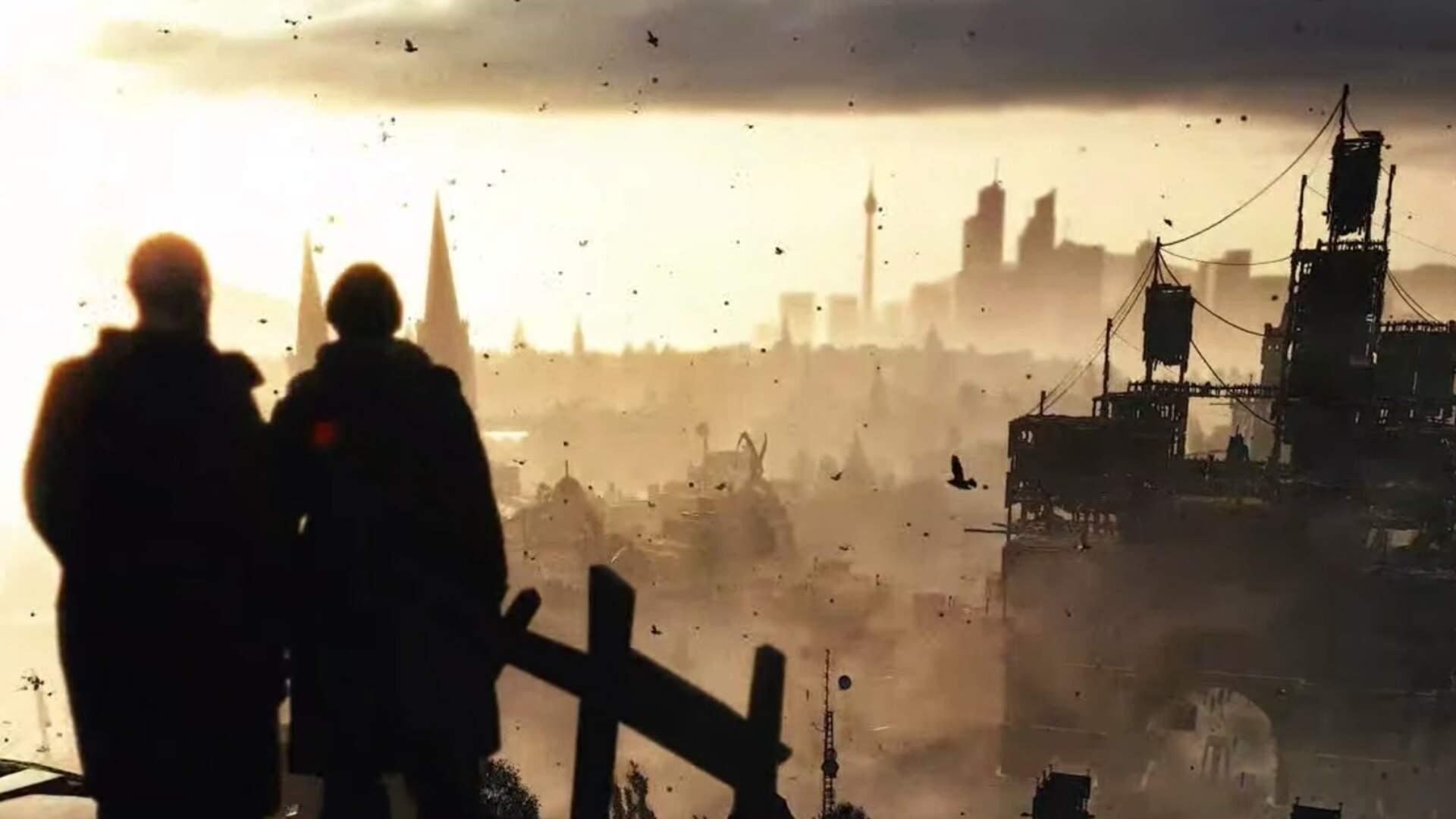 60FPS More Important Than 4K For Dying Light 2, Says Dev