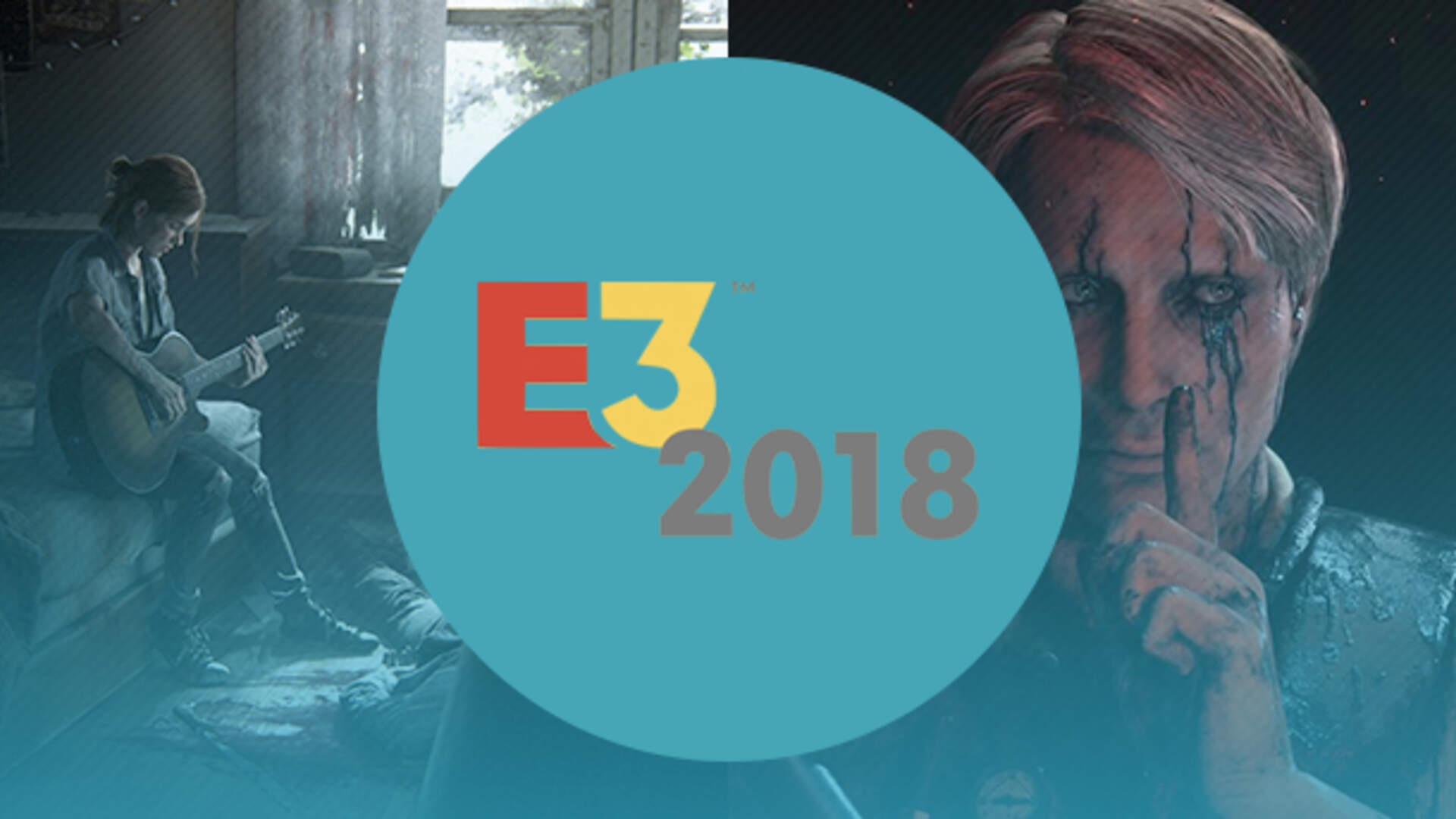 E3 2018 Conferences and Announcements