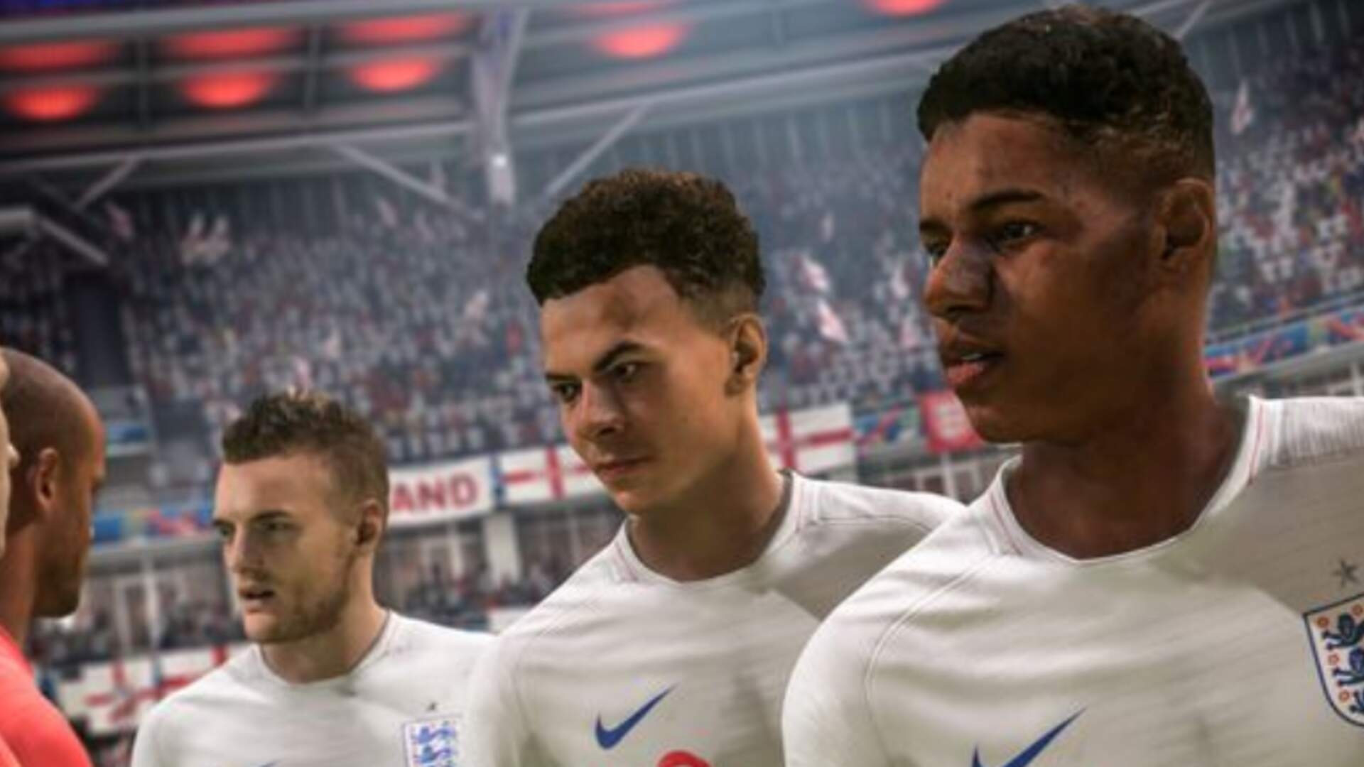 FIFA 18 World Cup 2018 Update Out Now
