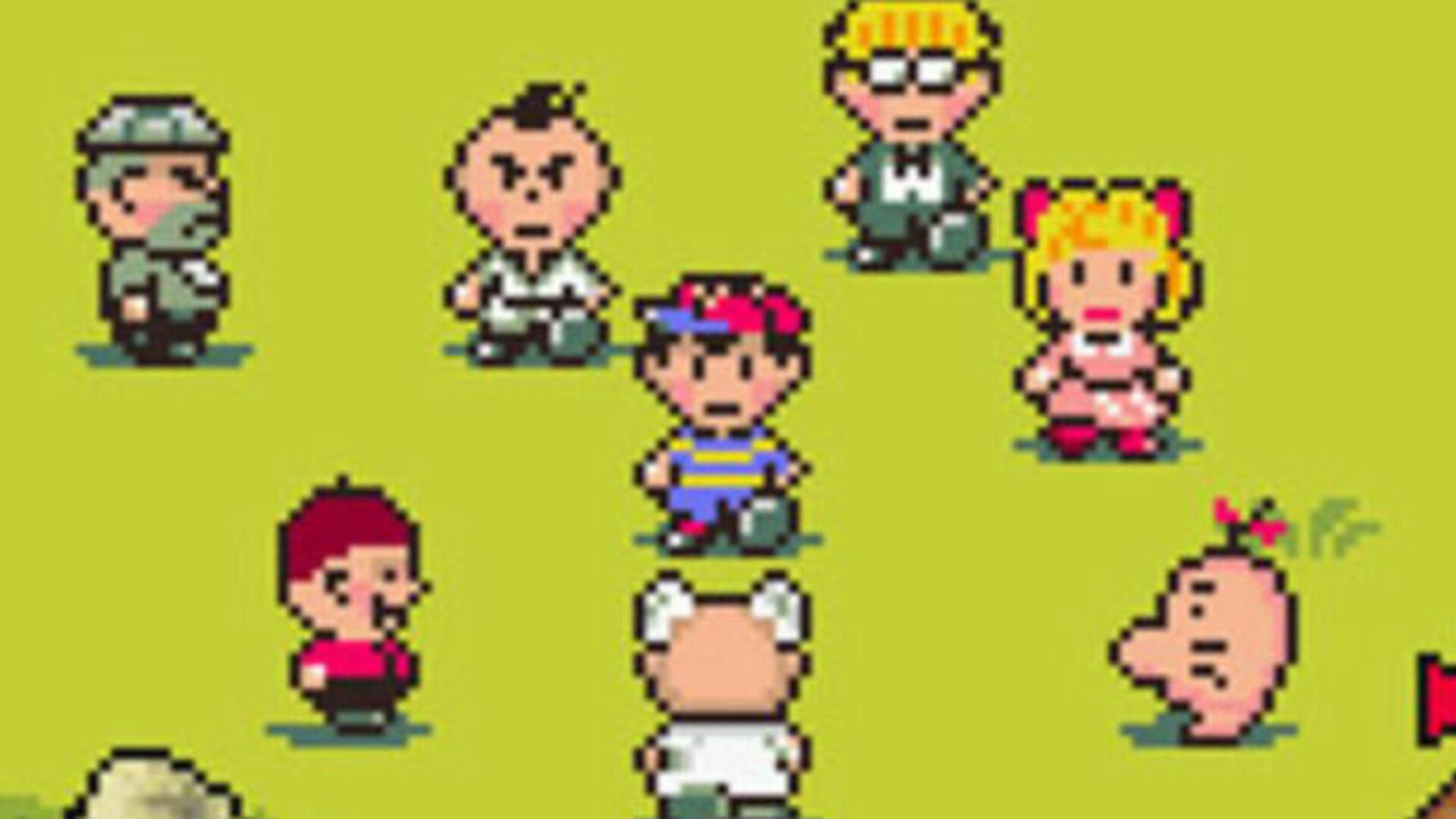 The Top 25 RPGs of All Time #16: Earthbound