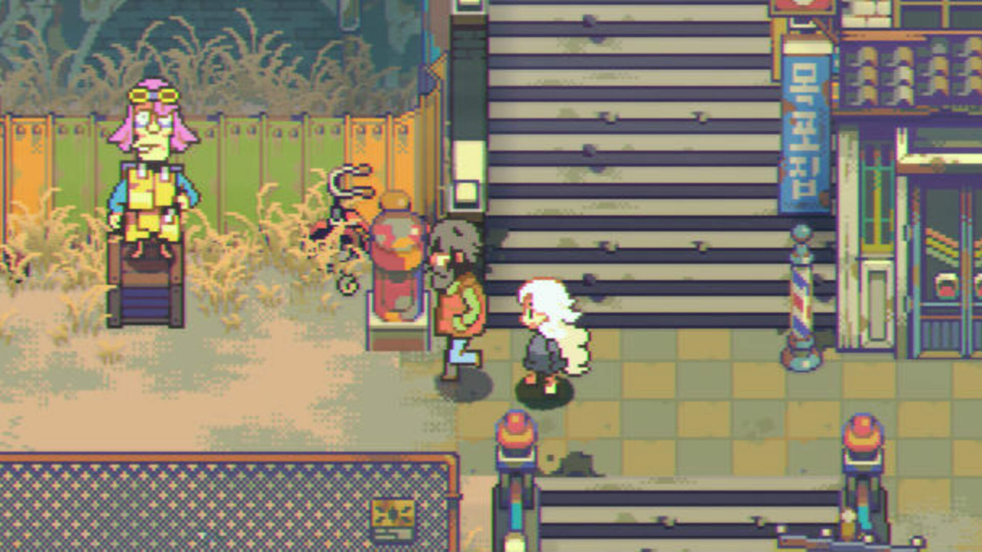 Stardew Valley Publisher Chucklefish Teaming With New Developer to Make a Charming RPG Called Eastward