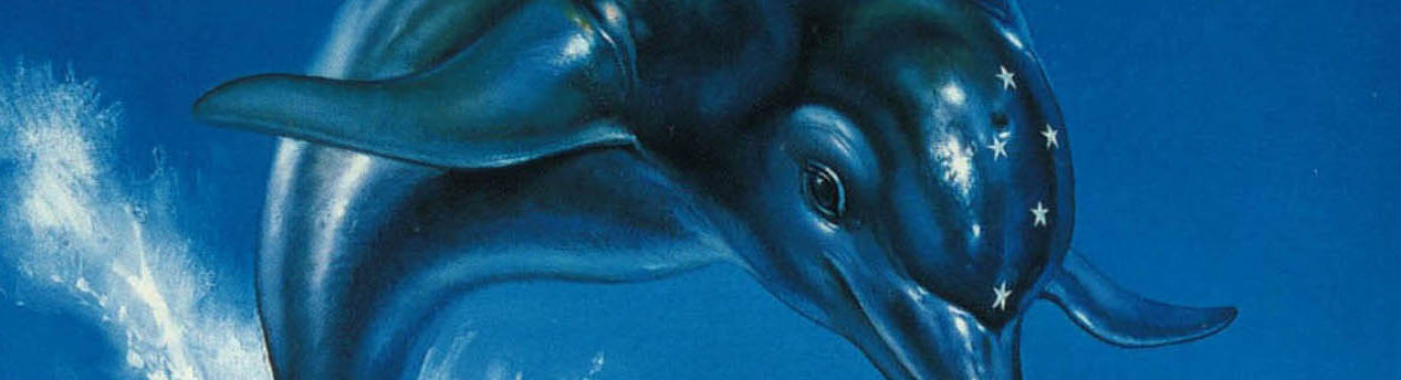 7d2c58ce208e Ecco the Dolphin Celebrates 25 Infuriating Years of Life