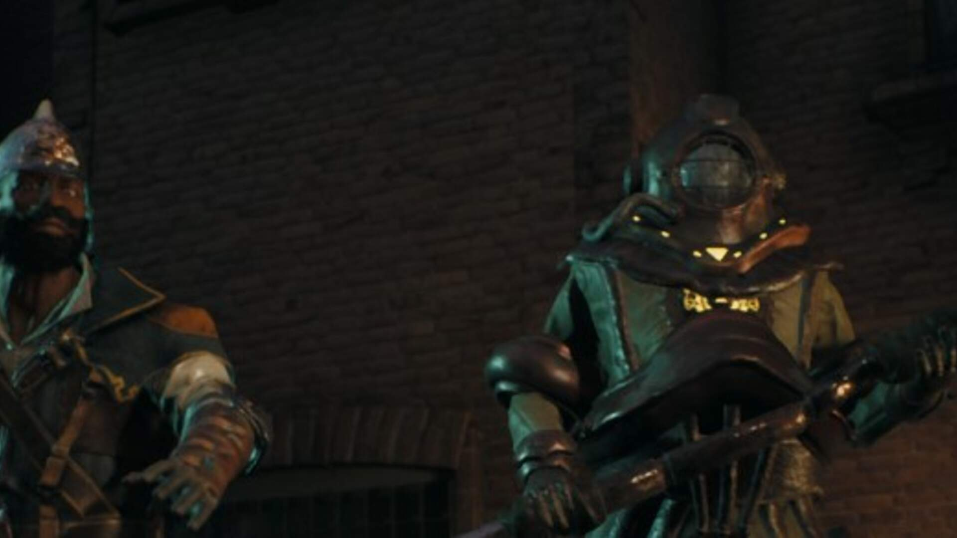 Souls-Like Battle Royale Game Egress Gets Closed Beta Release Date
