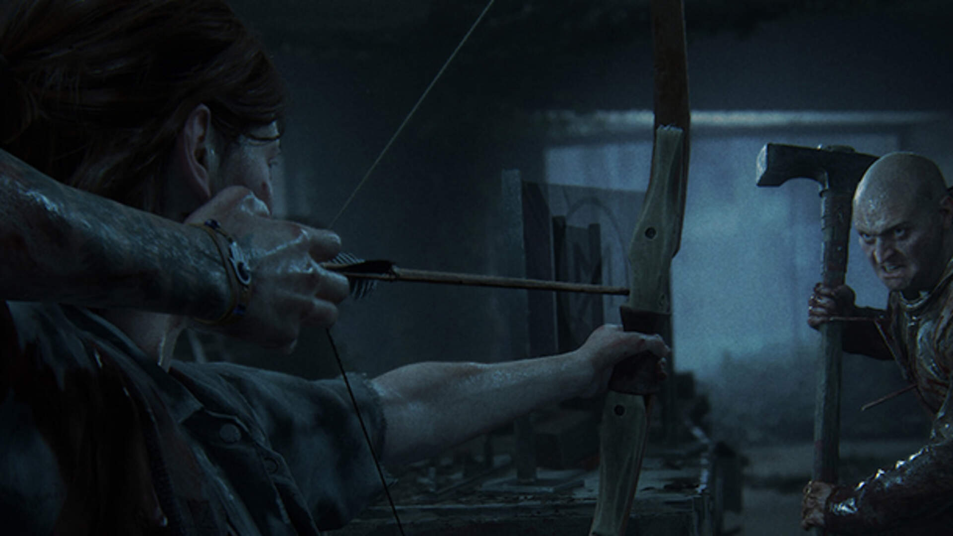 Ellie Will be the Only Playable Character in The Last of Us: Part 2, Naughty Dog Says