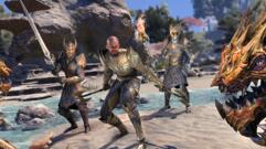 USgamer Stream: Elder Scrolls Online - Summerset at 2PM ET / 11AM PT