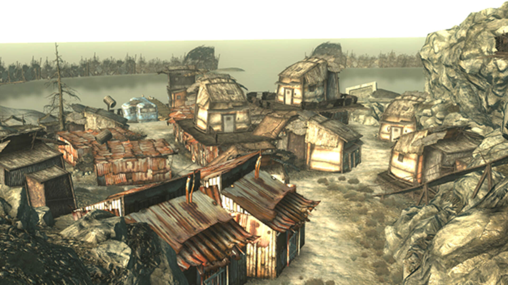 Fallout 3 Gets a Massive Fully Voice-Acted Quest Courtesy of a Single Dedicated Modder