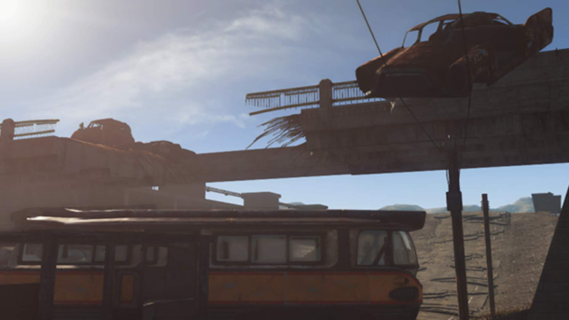 Fallout 4's New Vegas Mod Overhauls More Than Just Graphics