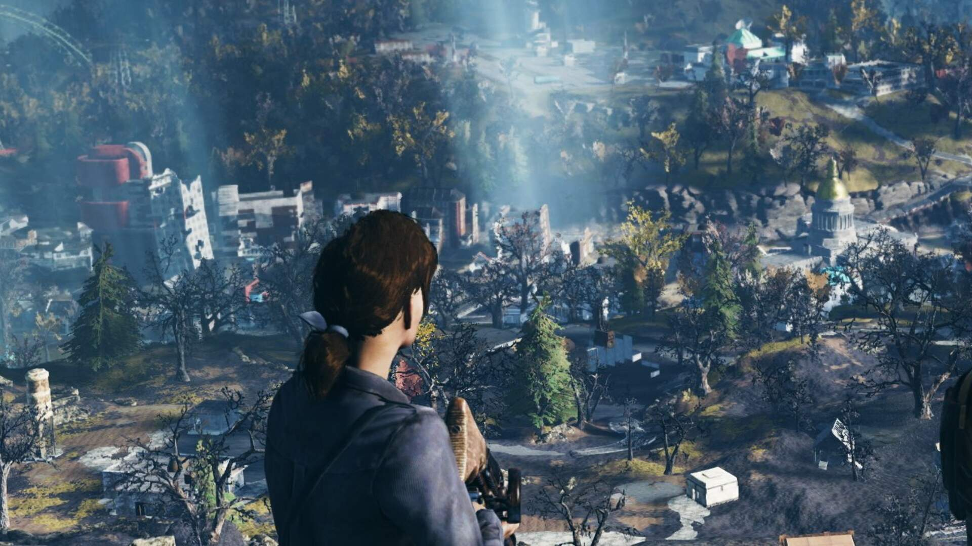 Fallout 76 Digital Sales Down Nearly 50 Percent Compared to Fallout 4's Launch