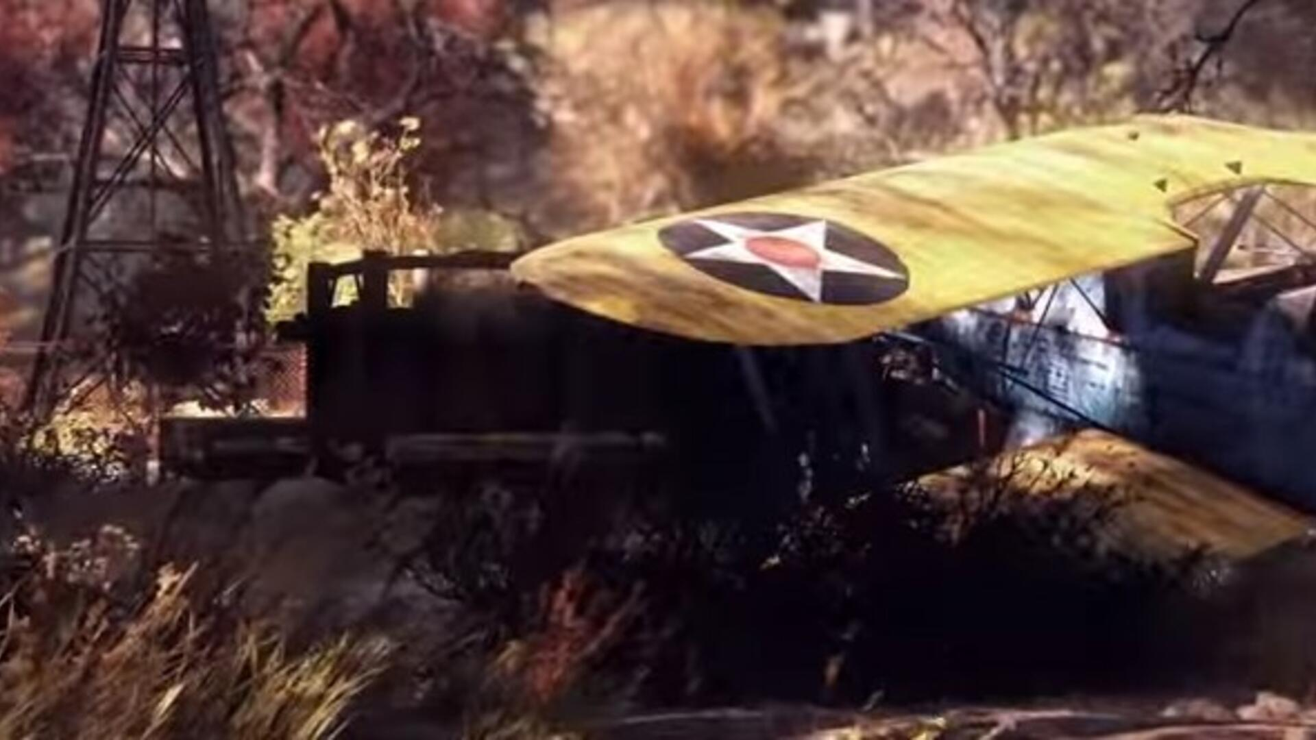 Fallout 76 is Impossible to Port to Switch, Bethesda Says