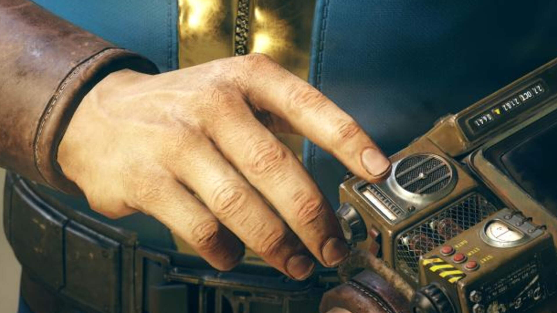 Fallout 76's 54 GB Day One Patch is Bigger Than the Actual Game