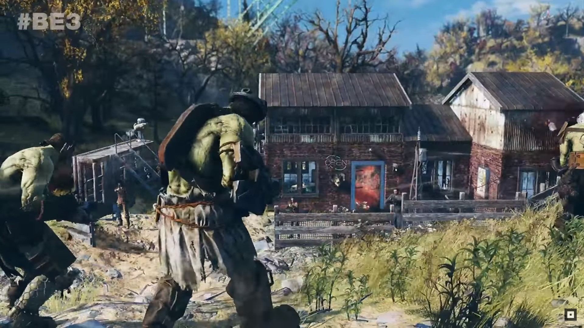 Fallout 76's Reception Has Been Worse Than Anyone Could Have