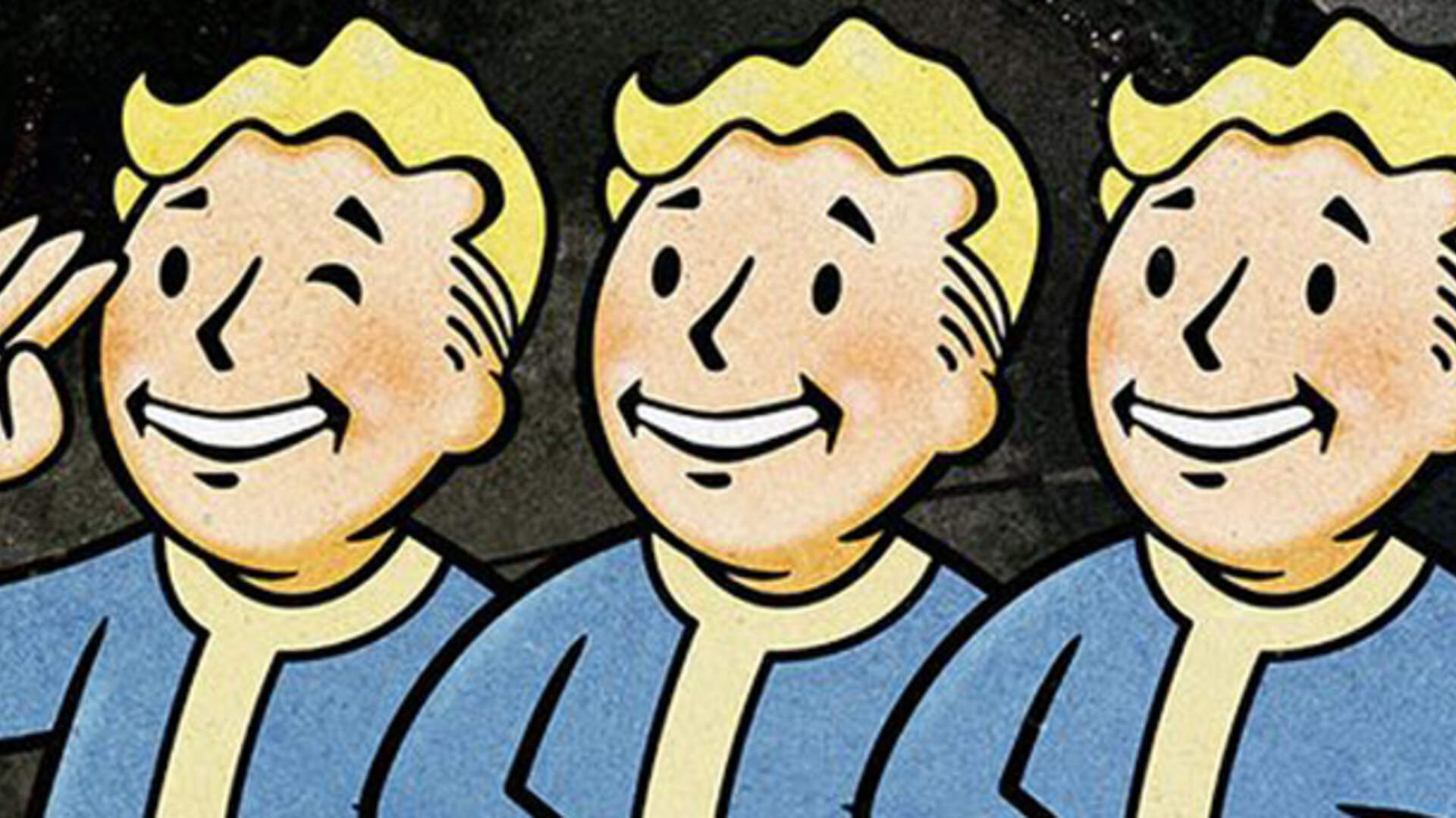 Fallout 76 is an Online Survival RPG You Can Also Play Solo, and It'll Be Out in November—Beta Confirmed