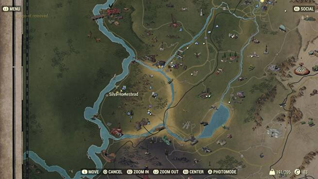 Fallout 76 Power Armor Where To Get Power Armor Fast