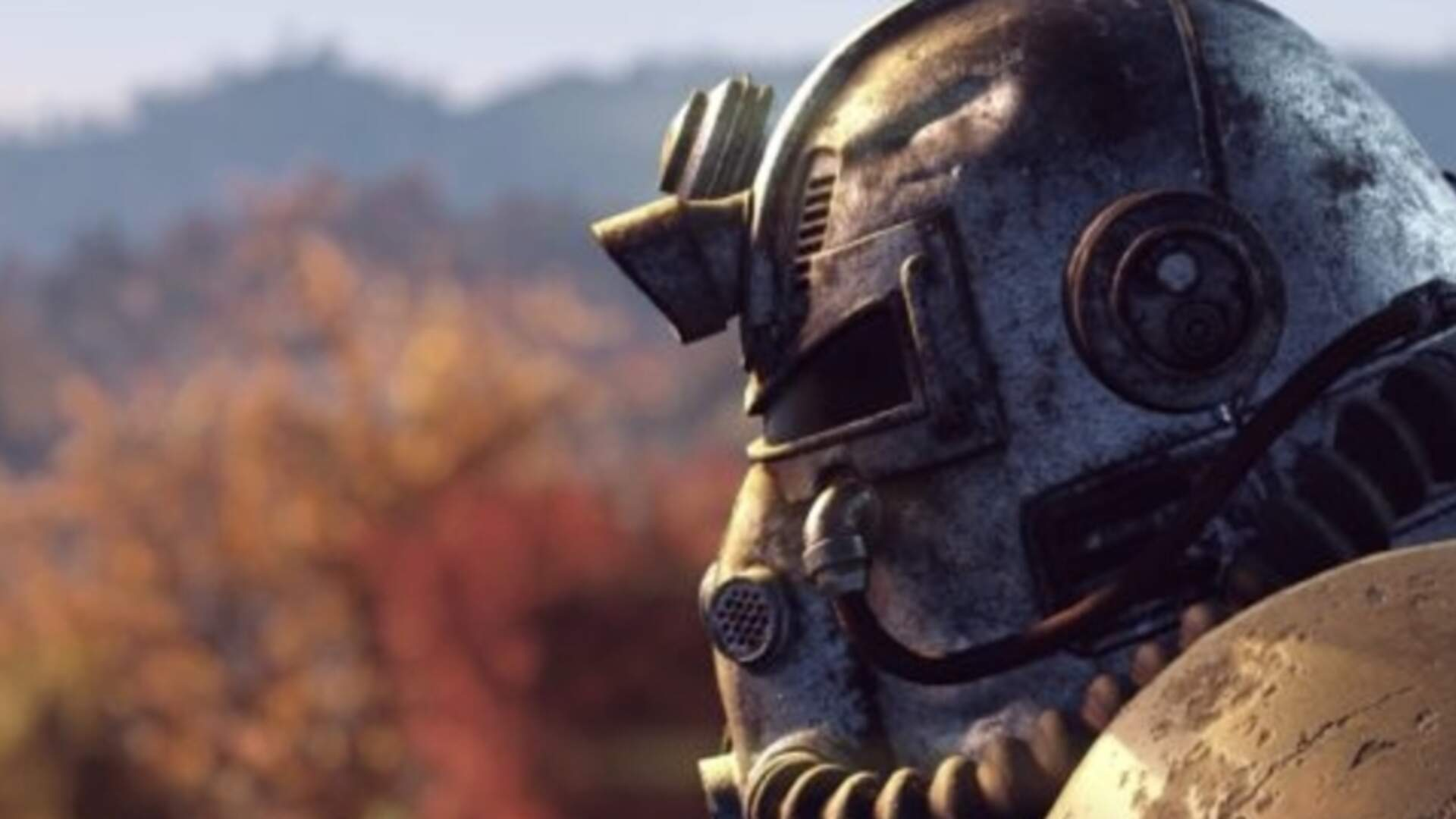 Hefty Fallout 76 Patch Clocks in at Nearly 50GB