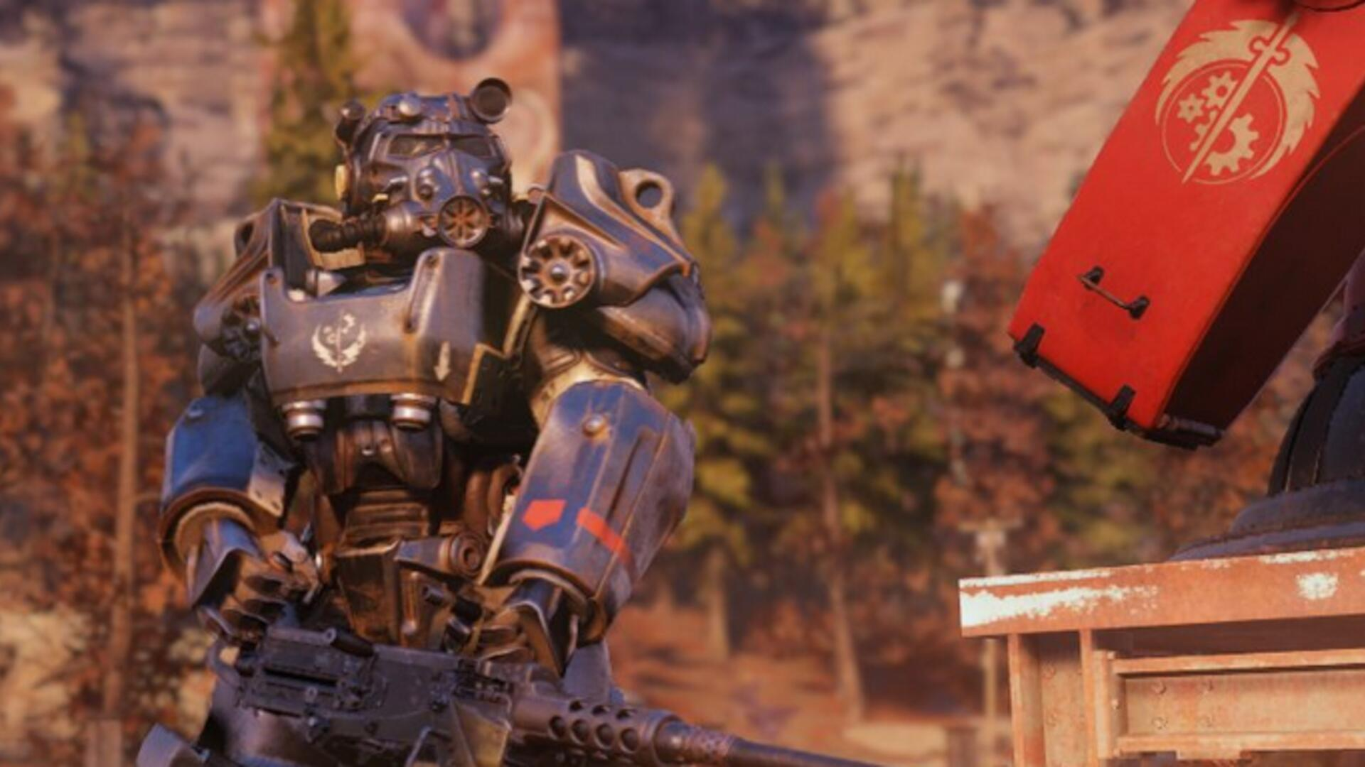 Bethesda Asks Players to Understand There Might Be Bugs in Fallout 76