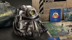 Fallout 76 Power Armor Edition Canvas Bag Replacements Could Take Up to Half a Year to Arrive