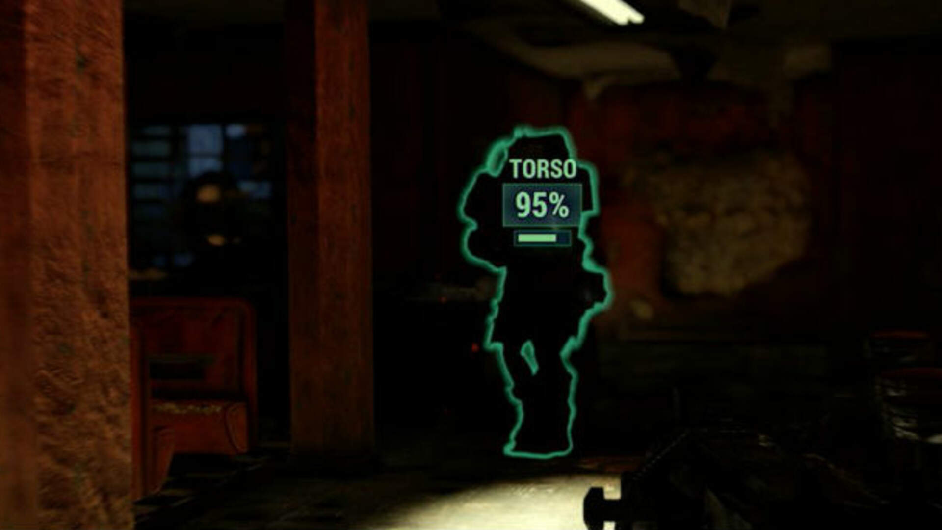 Fallout 76's Updated VATS System Takes Some Getting Used To