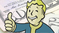Fallout Black Friday Deals Extravaganza - Toys, Board Games, Games, and More