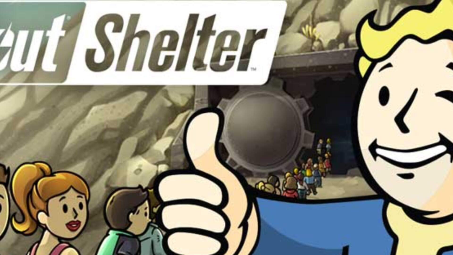 Fallout Shelter is Available Now on PS4 and Nintendo Switch for Free