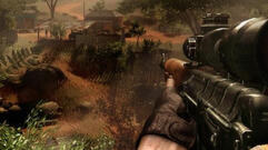 There's Still No Other Shooter Quite Like Far Cry 2