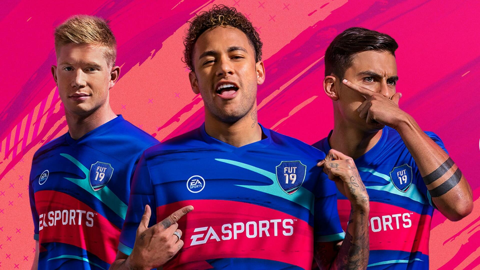 How to Enjoy FIFA's FUT 19 Without Spending a Dime - It's