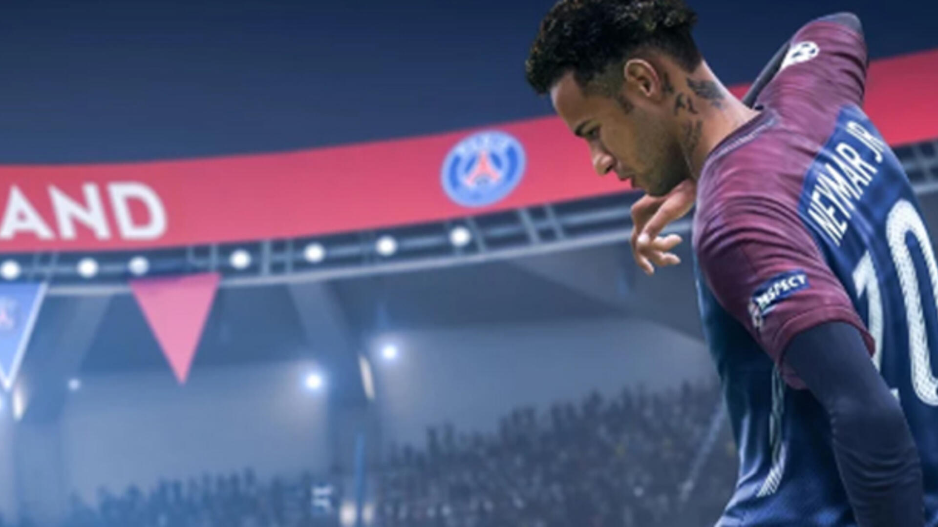 FIFA 19 PS4 Demo Release Seemingly Causes PSN Issues