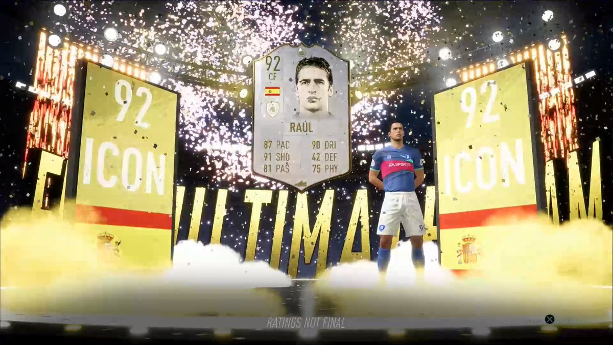 UK Gambling Commission: FIFA Ultimate Team Packs und Loot Boxes spielen nicht