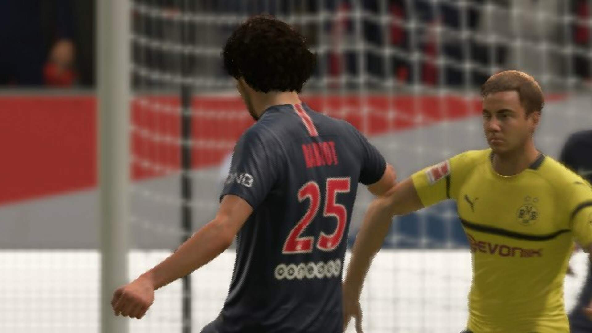 This Incredible FIFA 19 Goal Highlights an Emerging Problem