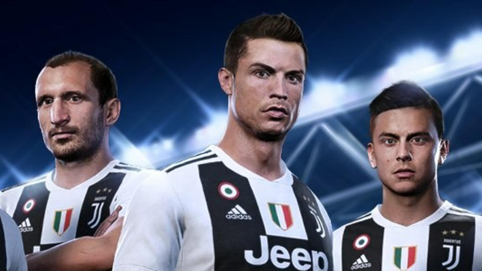 FIFA 19 Celebrations - All Main Goal Celebrations | USgamer