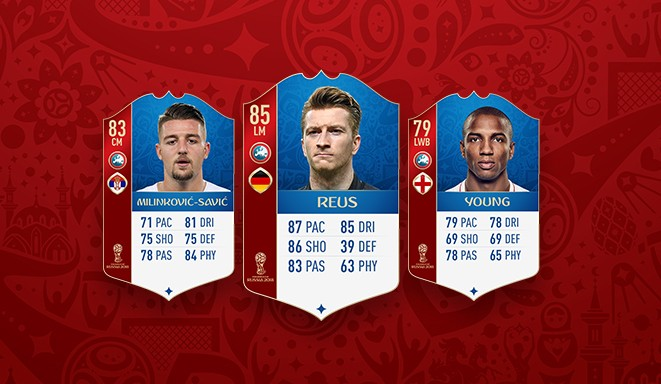 FIFA 18 Ultimate Team Festival of Futball Guide - In-Form Items, Squad Building Challenges ...