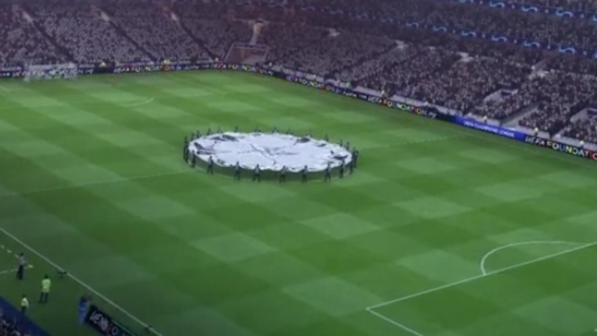 FIFA 19 Has a (Virtual) Sneak Peek of the New Tottenham Hotspur Stadium