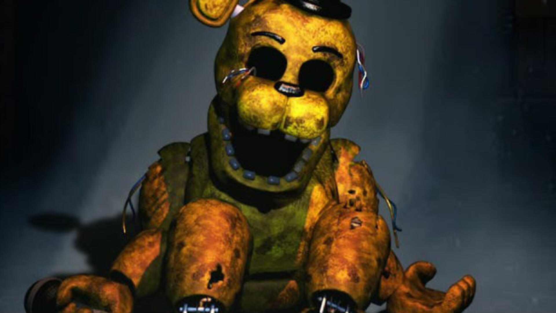 Five Nights at Freddy's Movie Being Handled by Blumhouse, Chris Columbus