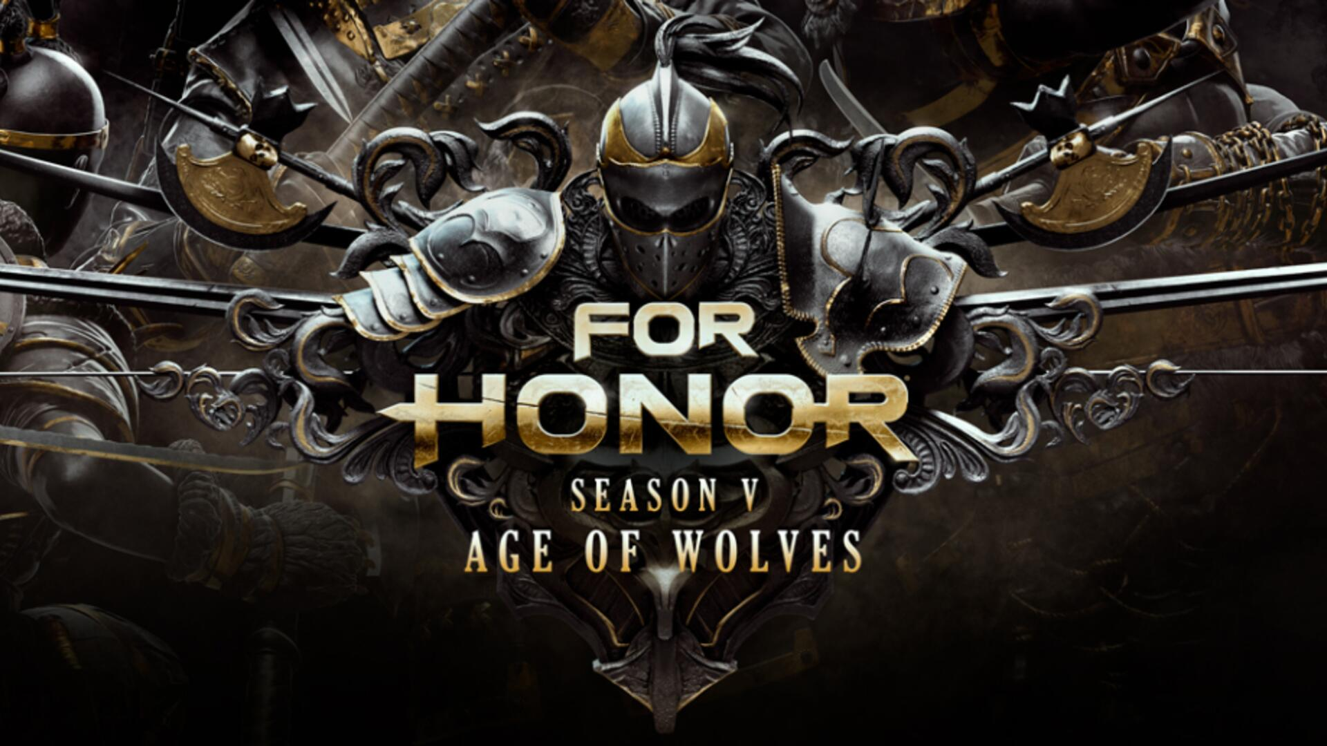 For Honor Age of Wolves Season Five Content Finally Adds