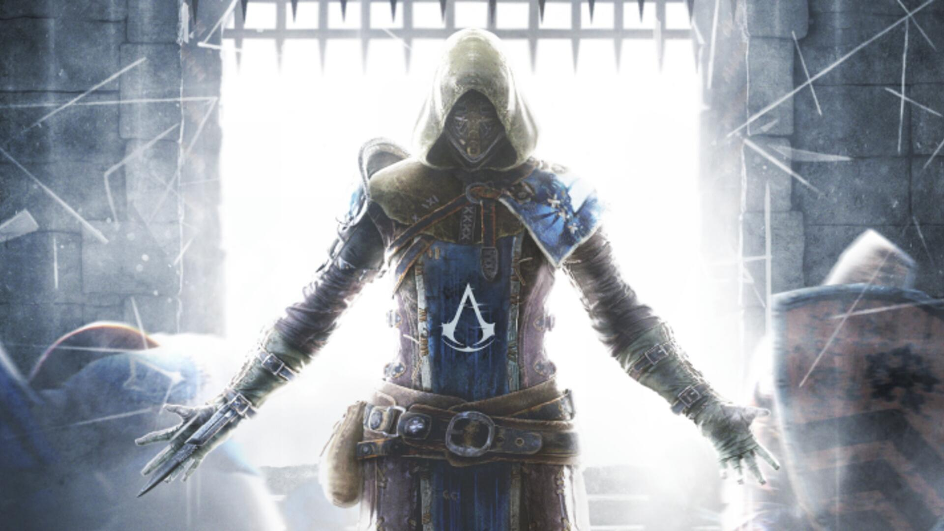 For Honor Invites Players to Kill Ezio in an Assassin's Creed Crossover Limited-Time Event