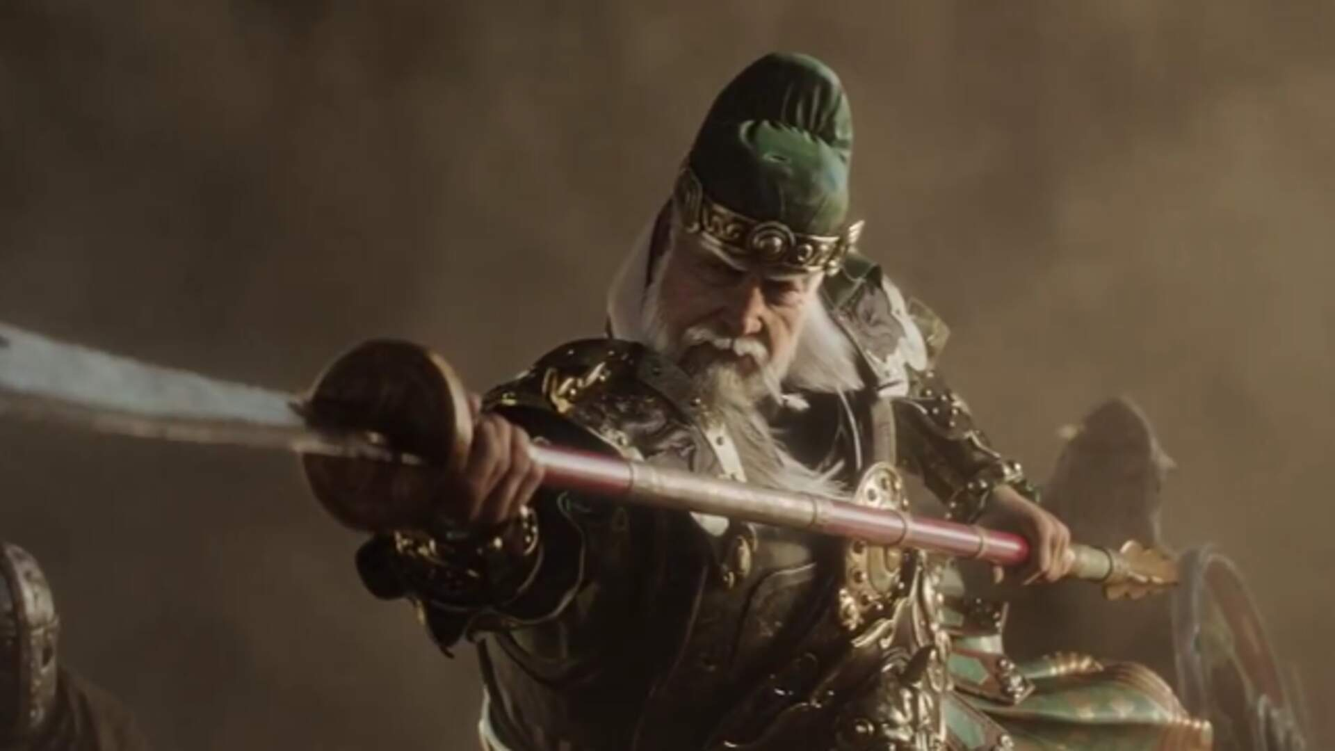 For Honor Marching Fire Introduces Four Warriors from Ancient China