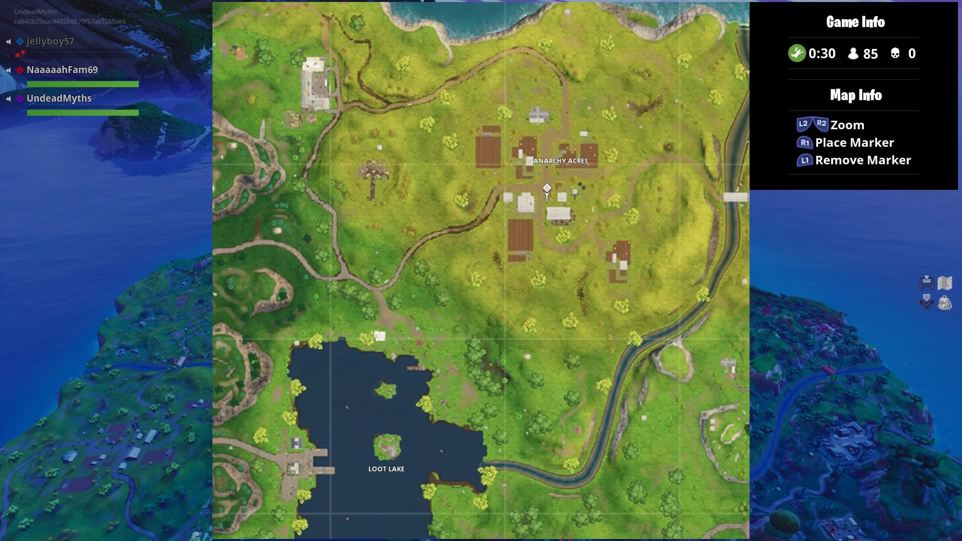 Fortnite anarchy acres chests for week 6 challenge where to find but in order to complete all the fortnite week 6 challenges youre going to have to find and loot seven chests in total in anarchy acres which lies in the gumiabroncs Images