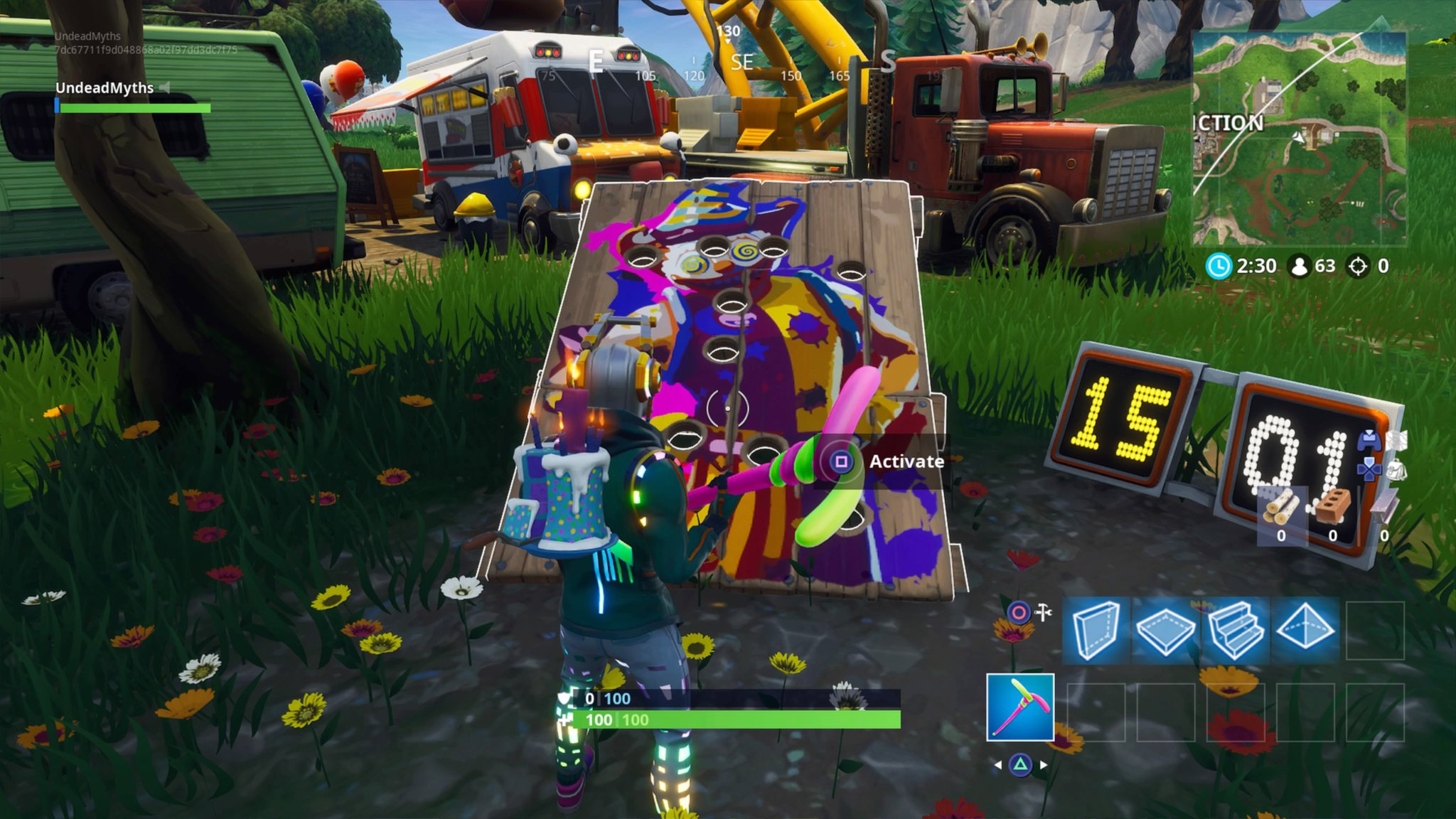 article continues below - fortnite carnival locations