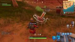 Fortnite Clay Pigeon Locations