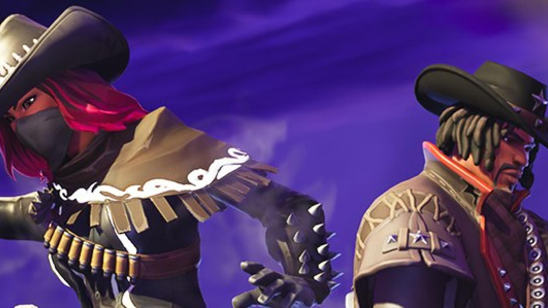 Fortnite's Cube Monsters Get Their Own LTM in Update V6.22