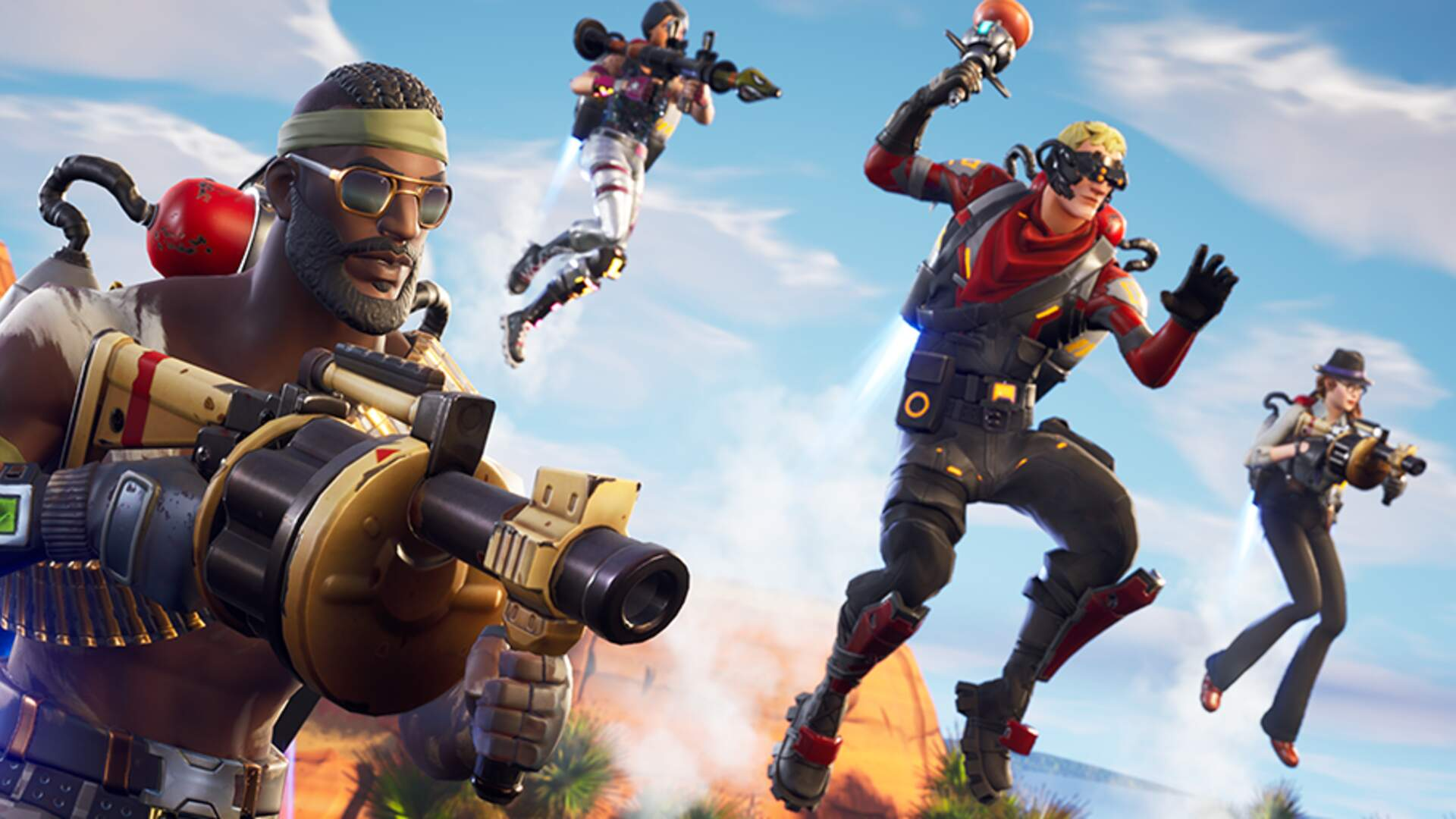 Artists Suing Over Fortnite Emotes Just Suffered Some Big Setbacks