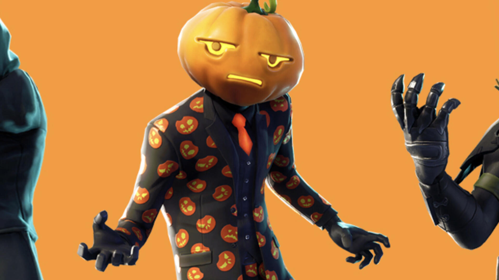Fortnite v6.20 Patch Notes Are Here, Include Fortnitemares and a New Six Shooter