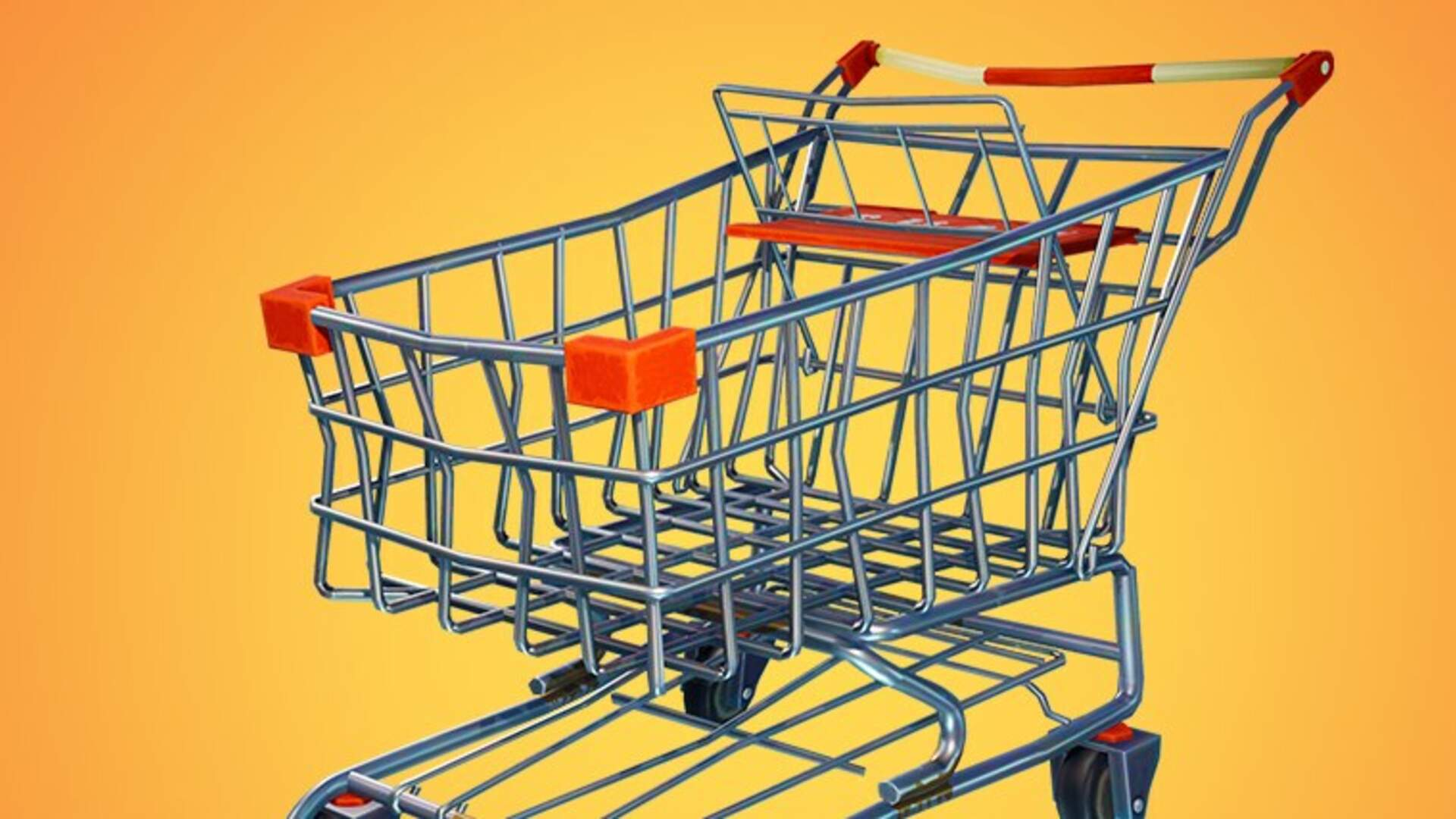 Fortnite Shopping Carts - How to Use the Shopping Cart in Fortnite