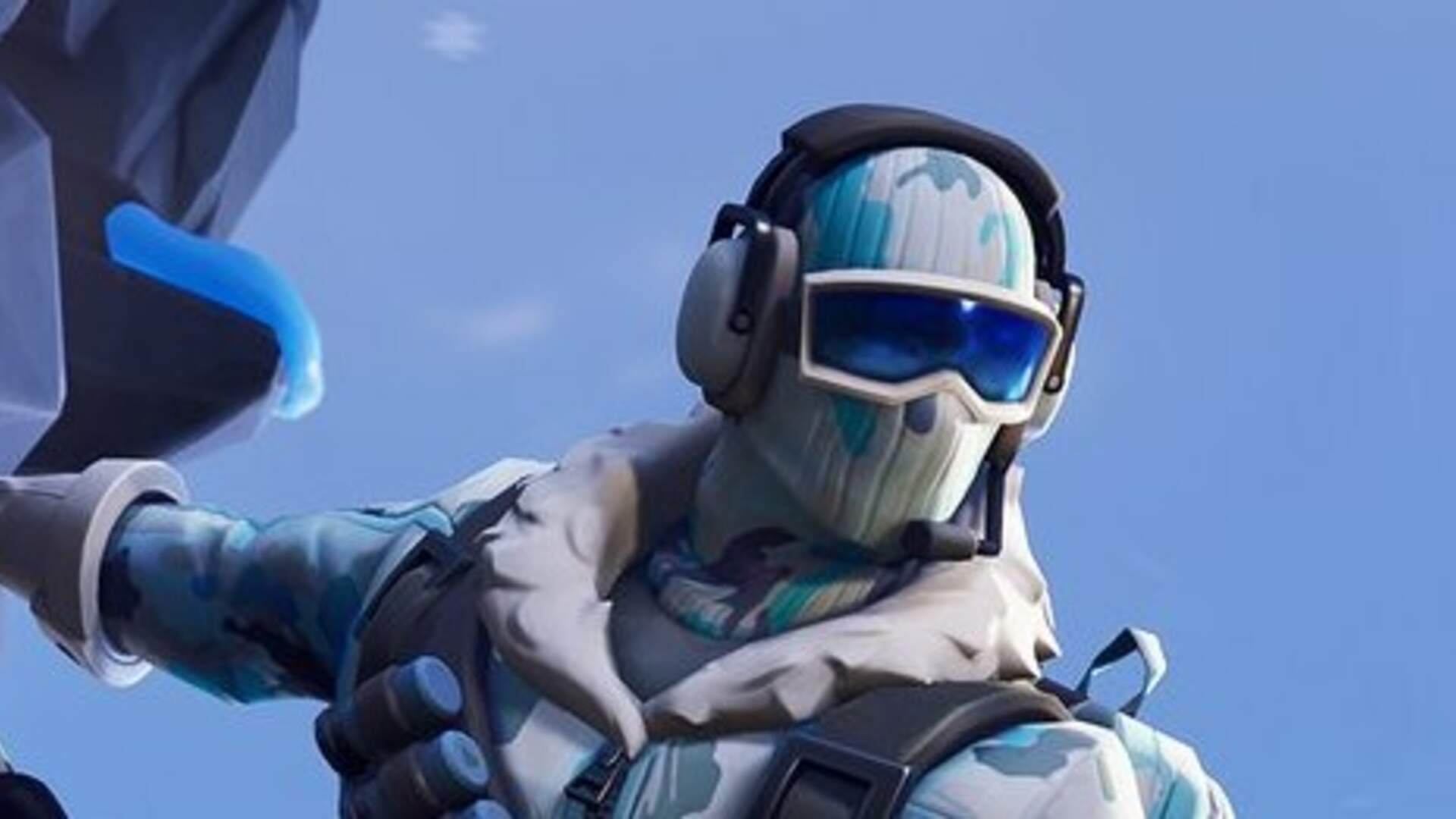 Fortnite v7.10 Patch Notes Are Here, and There's a New Holiday LTM