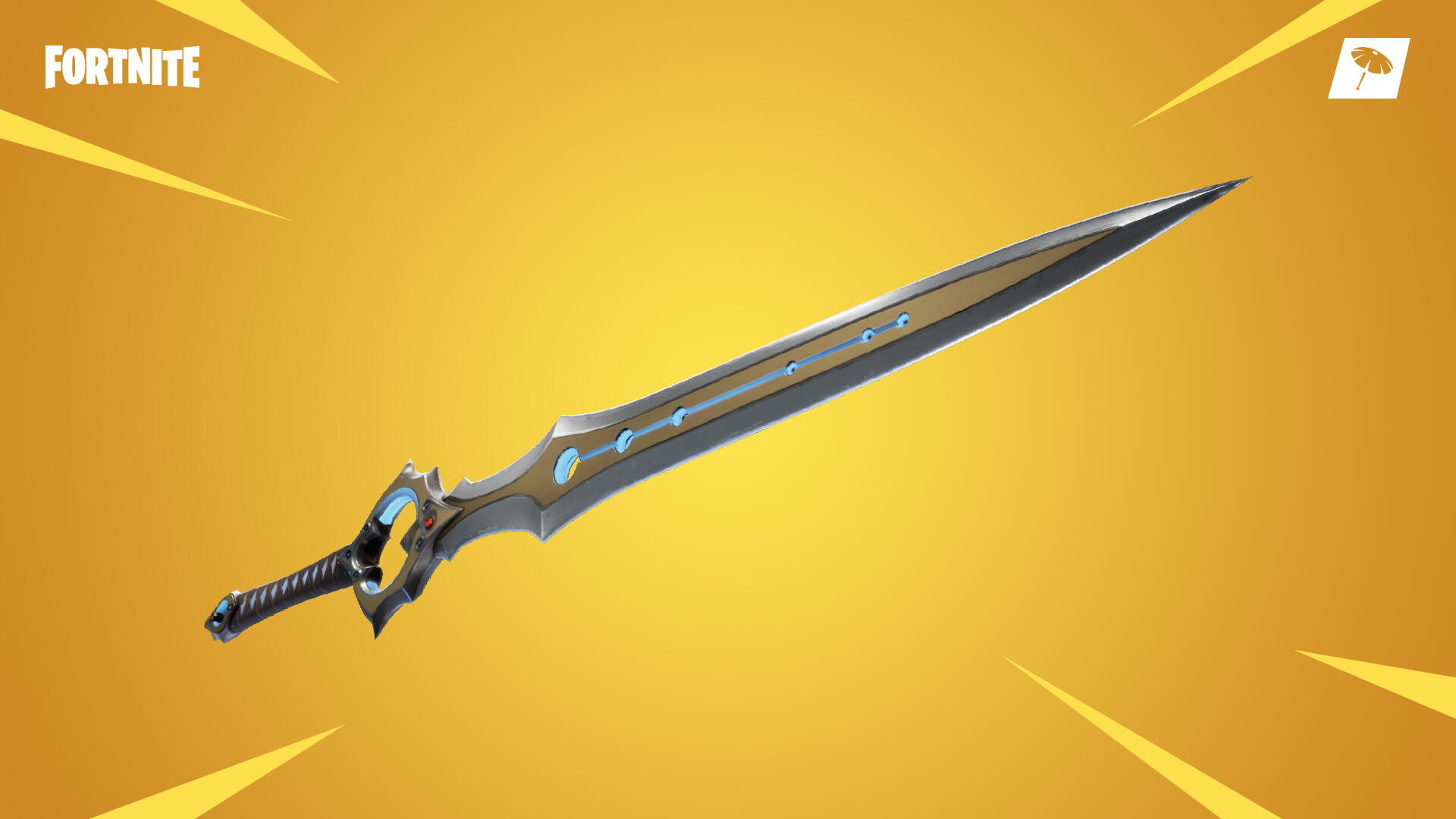 """Fortnite Removes Overpowered Infinity Blade From Game: """"We Messed Up"""""""