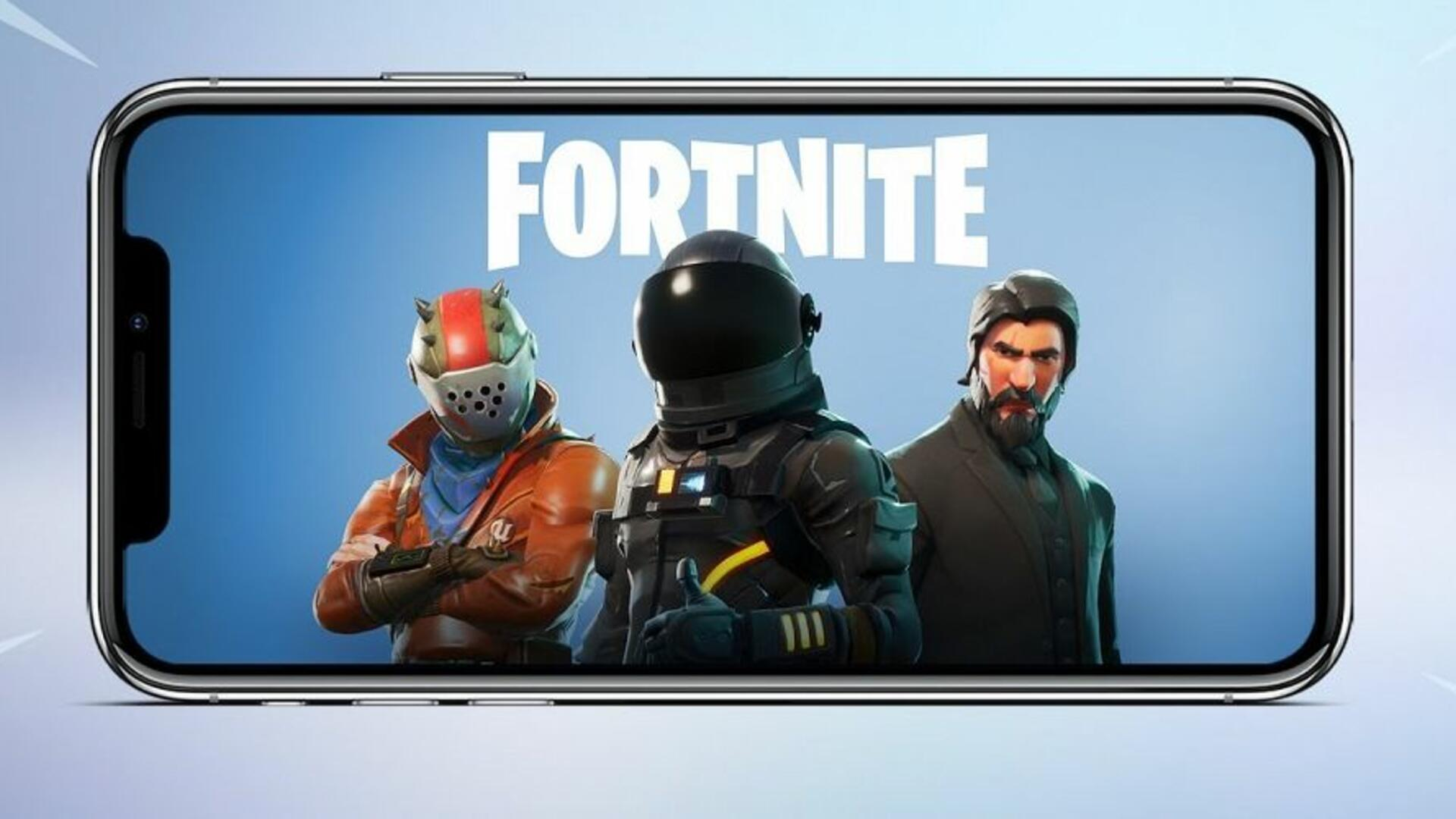 Epic Warns that Email Invites for Fortnite Android are Phishing Scams