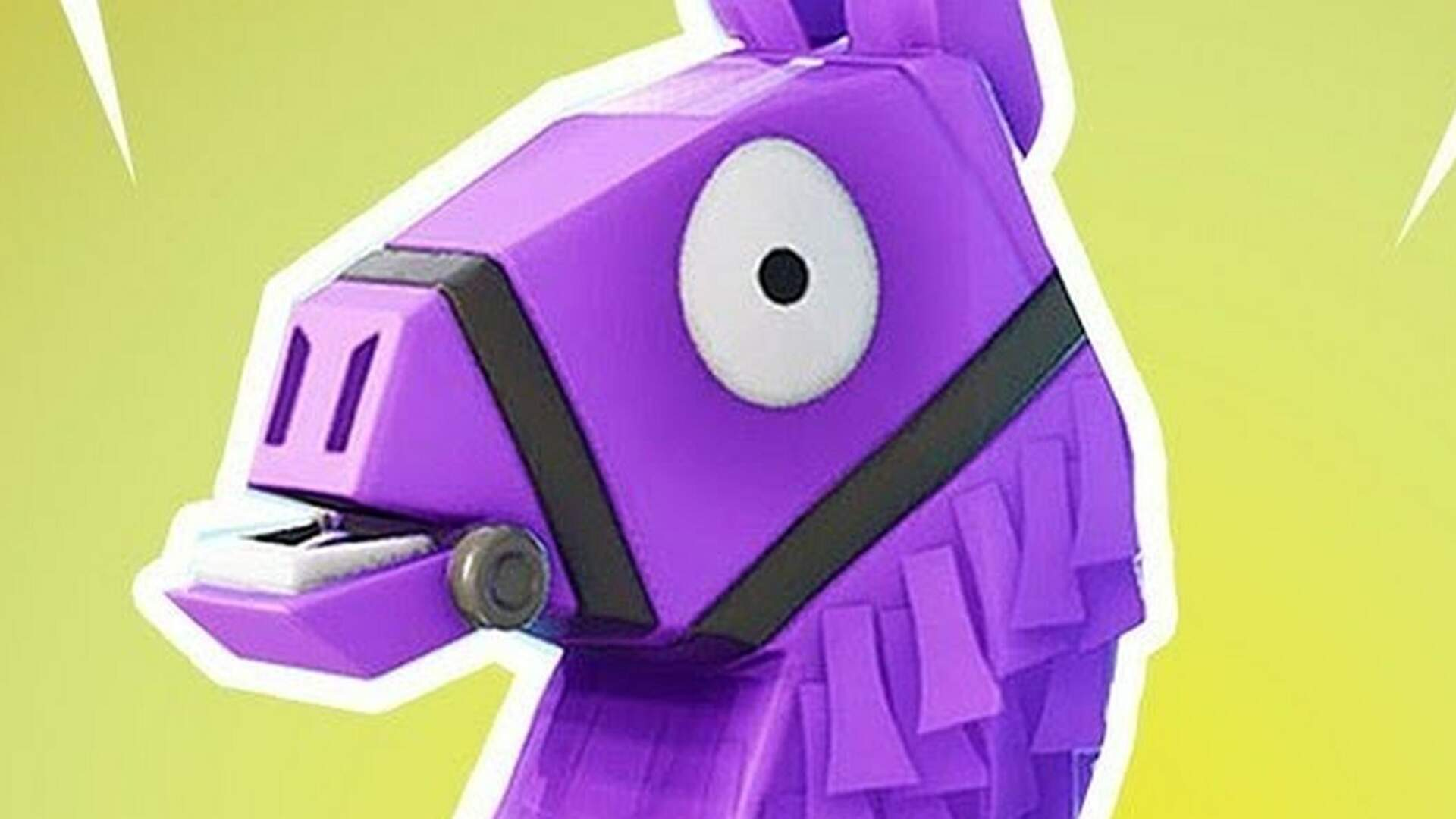 Epic Nerfs the Fortnite Supply Llama, Changes C4 and Minigun Effectiveness
