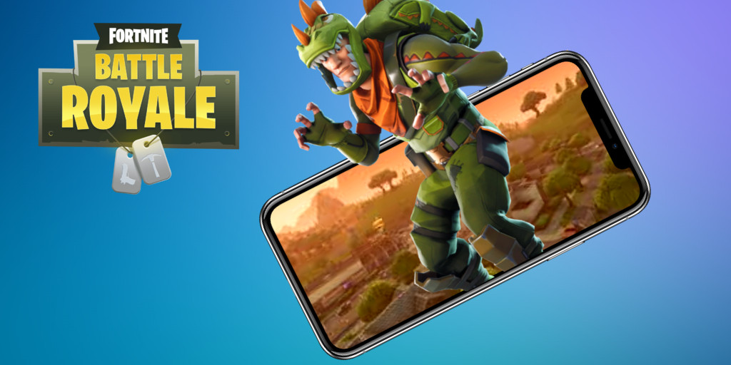 Fortnite Mobile - Fortnite Android Release Date, Fortnite