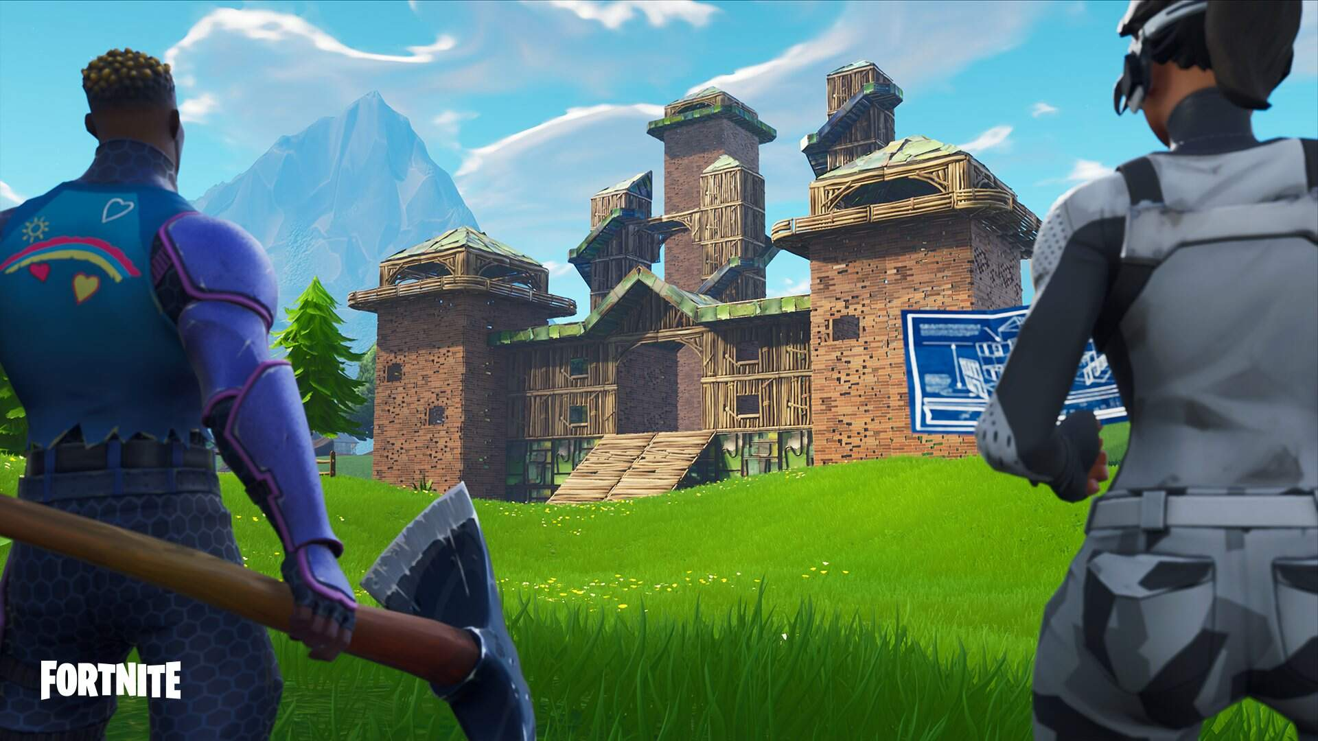 Fortnite Playground Mode will be Turned Off Next Week