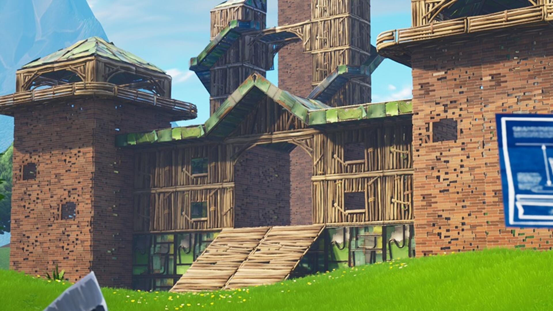 Epic Officially Reveals 'Fortnite Creative' After Previous Leak