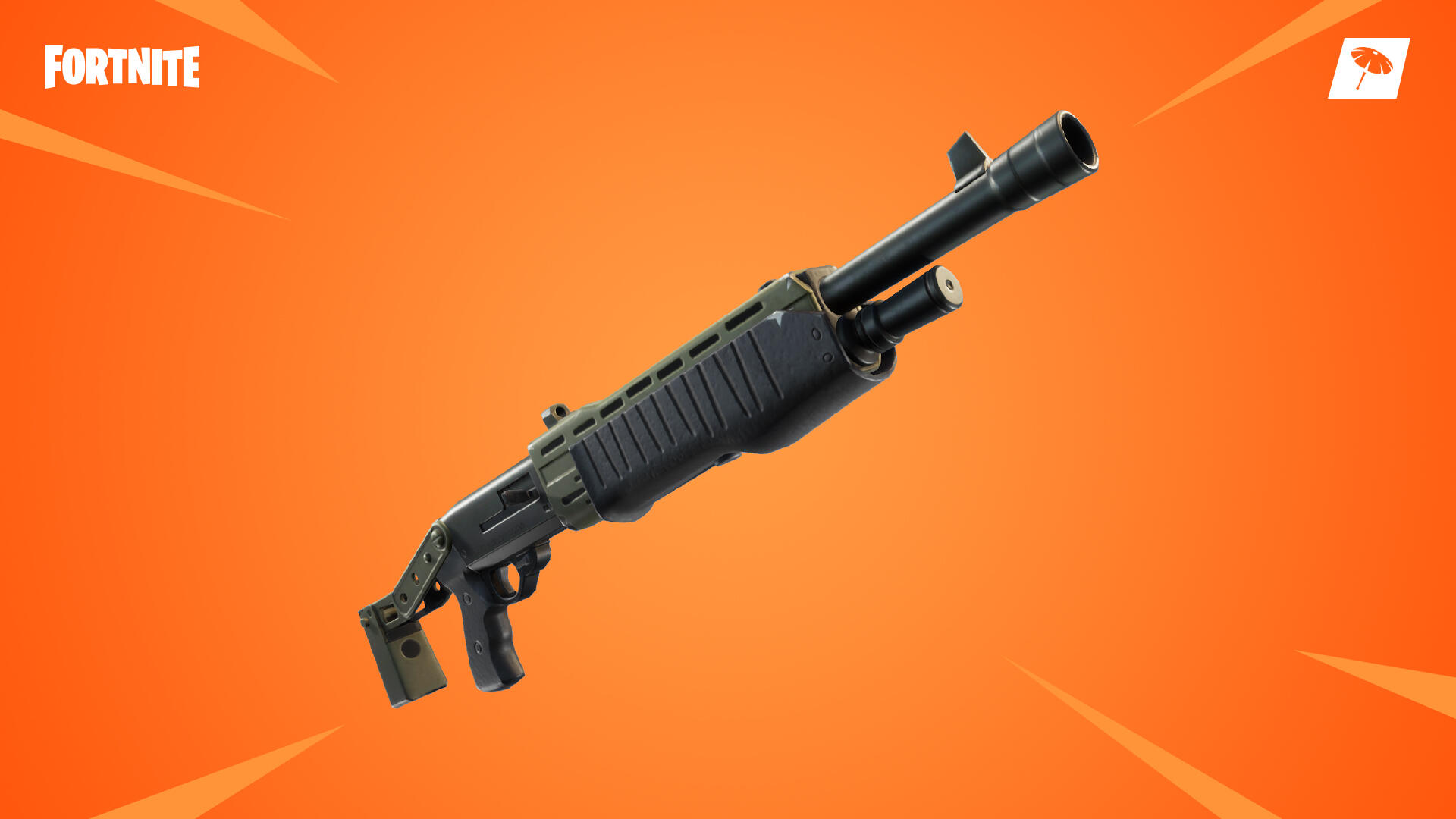Fortnite V6.31 Patch Notes Released, Detail New Pump Shotgun and Team Rumble Mode